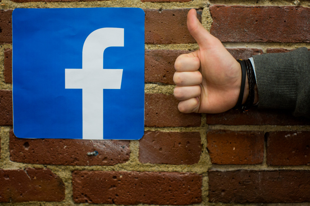 Get more LIKES on your Facebook Business Page!