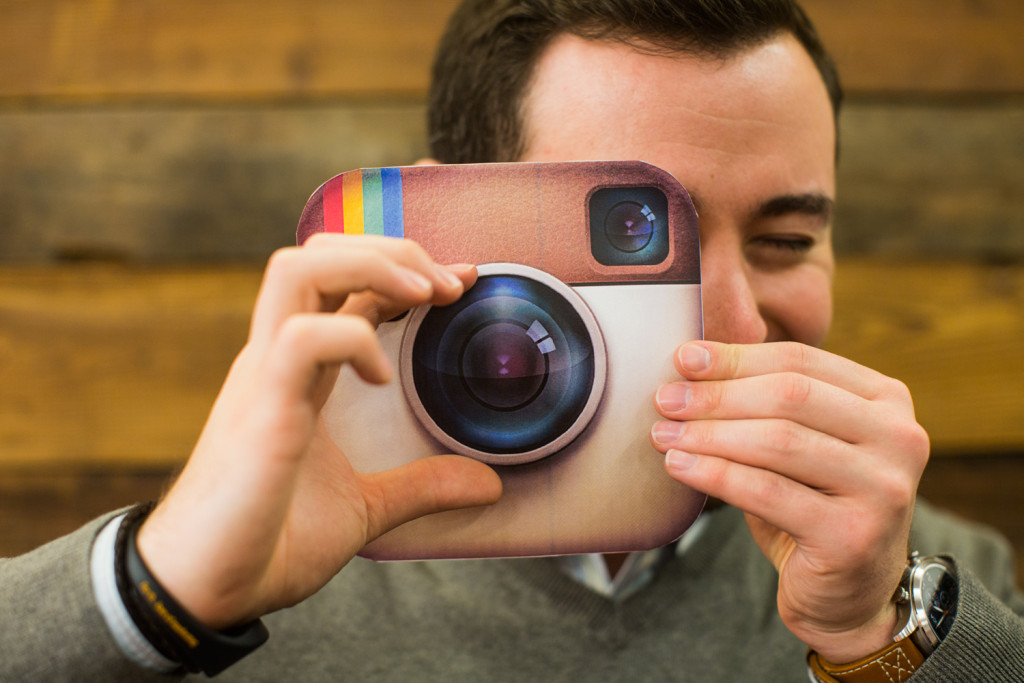 Find New Business with Instagram